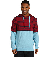 Billabong - Splits Jersey Hooded Pullover