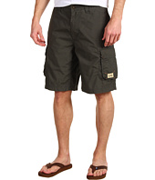 Life is good - Adventure Cargo Short