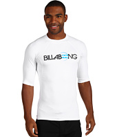 Billabong - All Day S/S Rashguard