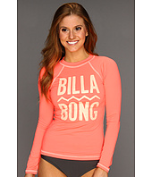 Billabong - Jane L/S Rashguard
