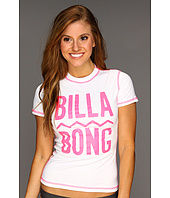 Billabong - Carly S/S Rashguard