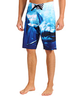 Billabong - Billabong x White Mike Somethin' Fishy Boardshort
