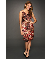 Anne Klein - Stepping Stone Print Dress