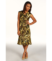 Anne Klein - Camo Print Dress