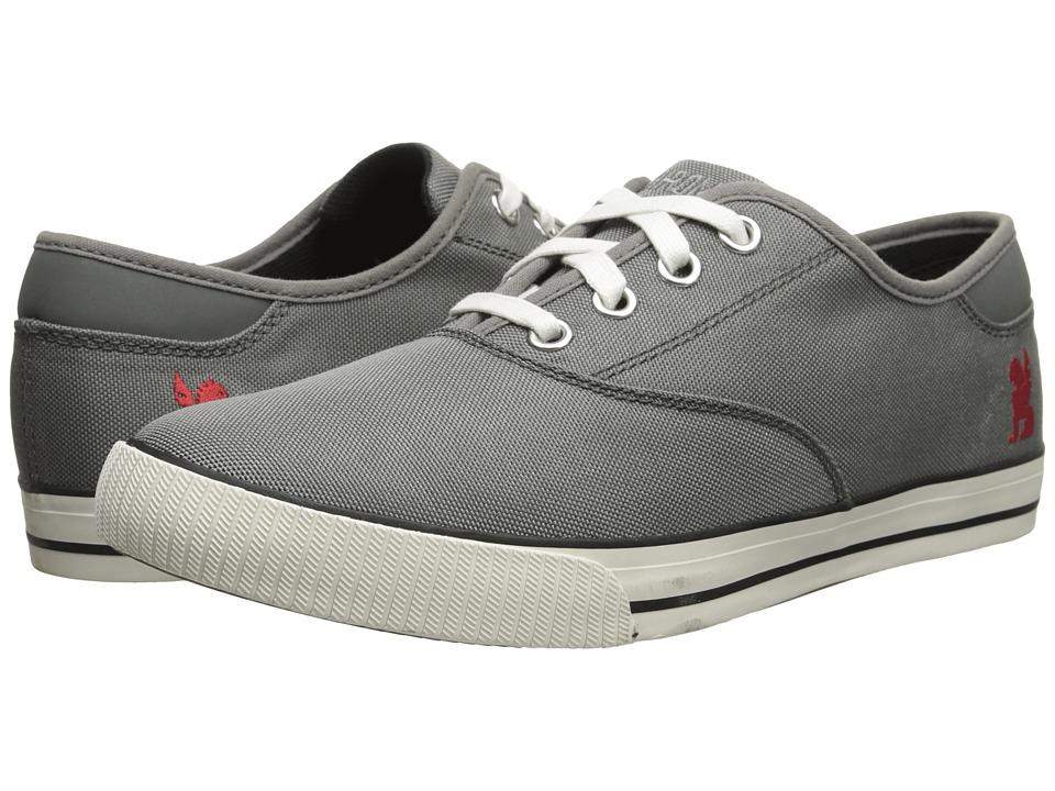 Chrome - Truk (Grey) Cycling Shoes