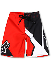 Fox Kids - Spike Sym Boardshort (Little Kids)