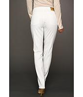 Anne Klein - 5-Pocket Skinny Jean in White