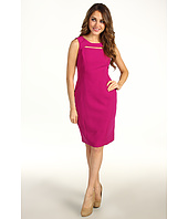 Anne Klein Petite - Petite Fitted Sheath Dress