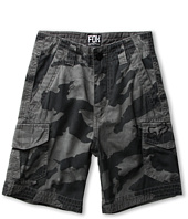 Fox Kids - Slambozo Camo Short (Big Kids)
