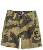 Fox Kids - Slambozo Camo Short (Little Kids)