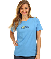 Life is good - Love Tennis Crusher™ Tee