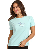 Life is good - Jackie Surfin LIG Crusher™ Tee