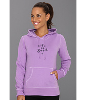 Life is good - Softwash Hoodie