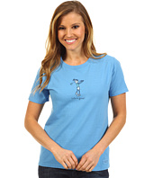 Life is good - Jackie Casual Golf Crusher™ Tee