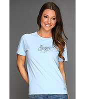 Life is good - Breezy Bike Crusher™ Tee