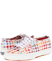 Superga - 2750 COTU Fabric 7