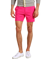 DSQUARED2 - Pull Tabs Stretch Cotton Short