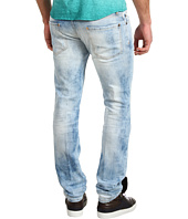 DSQUARED2 - Sun Miami Bleached Slim Fit Jean