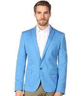 DSQUARED2 - Textured Stretch Cotton Seattle Blazer