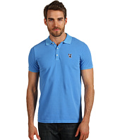 DSQUARED2 - Classic Fit Pique Polo