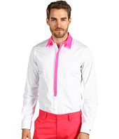DSQUARED2 - Reflective Collar Carpenter Shirt