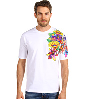 DSQUARED2 - Tattoo Fit Soft Print Tee