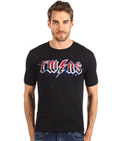 DSQUARED2 - New Dan Fit Metal Tee
