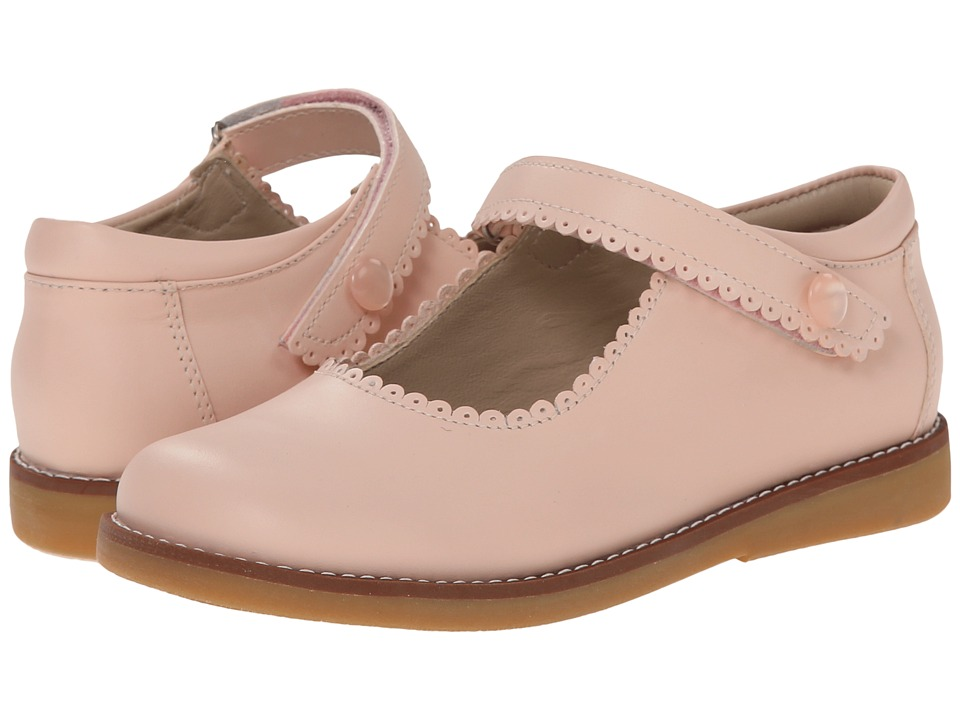 Elephantito Mary Jane Toddler/Little Kid Pink Girls Shoes