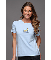 Life is good - Downward Dog Wellness Crusher™ Tee