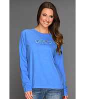 Life is good - Four Seasons Tree Crusher™ L/S Tee