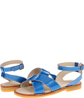 Elephantito - Toscana Crossed Sandal (Toddler/Youth)