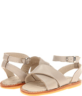 Elephantito - Toscana Crossed Sandal (Infant/Toddler)