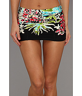Nanette Lepore - Hula Gal Pin-up Skirt