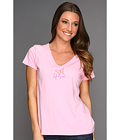 Life is good - Siesta V-Neck Sleep Tee