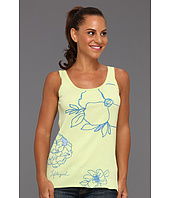 Life is good - Lace Trim Sleep Tank