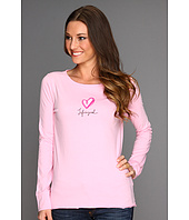 Life is good - Heart Slumber Sleep Top