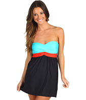 Athena - Heavenly Bandeau Dress
