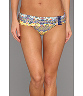 Nanette Lepore - Water Dragon Dreamer Fold Over Hipster Bottom