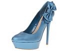 Type Z - Octavius (Blue) - Footwear