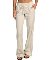 Roxy - Ocean Side Cotton Pant