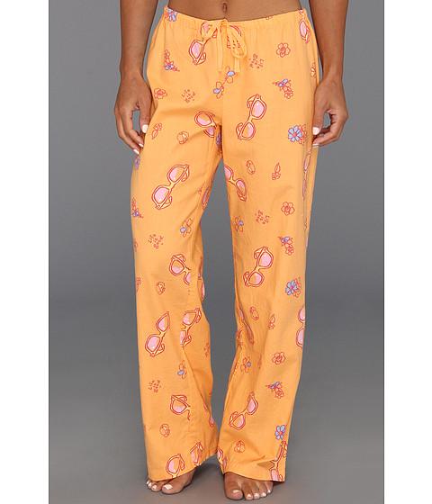 Cheap Life Is Good Sunglasses Sleep Pant Tangerine Orange