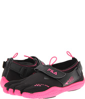Fila Kids - Skele-Toes EZ Slide Drainage (Toddler/Youth)