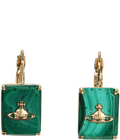 Vivienne Westwood - Mini Gem Laura Earring