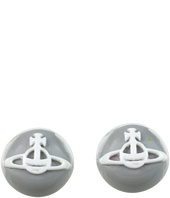 Vivienne Westwood - Mini Resin Dot Stud Earring