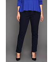 Anne Klein Plus - Plus Size 5 Pocket Jean in Midnight