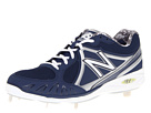 New Balance MB3000 Metal Low Cut Cleat Blue, White Shoes