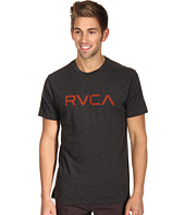 RVCA - Big RVCA Slim Fit Tee