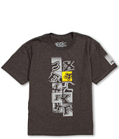 Fox Kids - Cubicfader S/S Premium Tee (Big Kids)