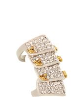 Vivienne Westwood - Resin Pave Armour Ring