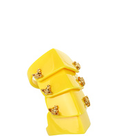 Vivienne Westwood - Resin Armour Ring